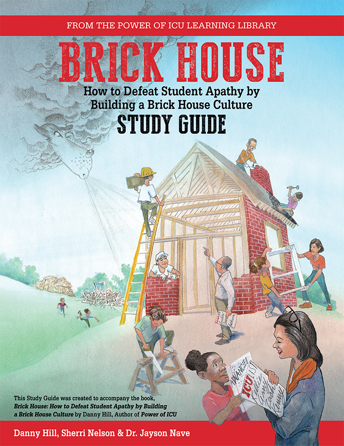 Brick House Study Guide