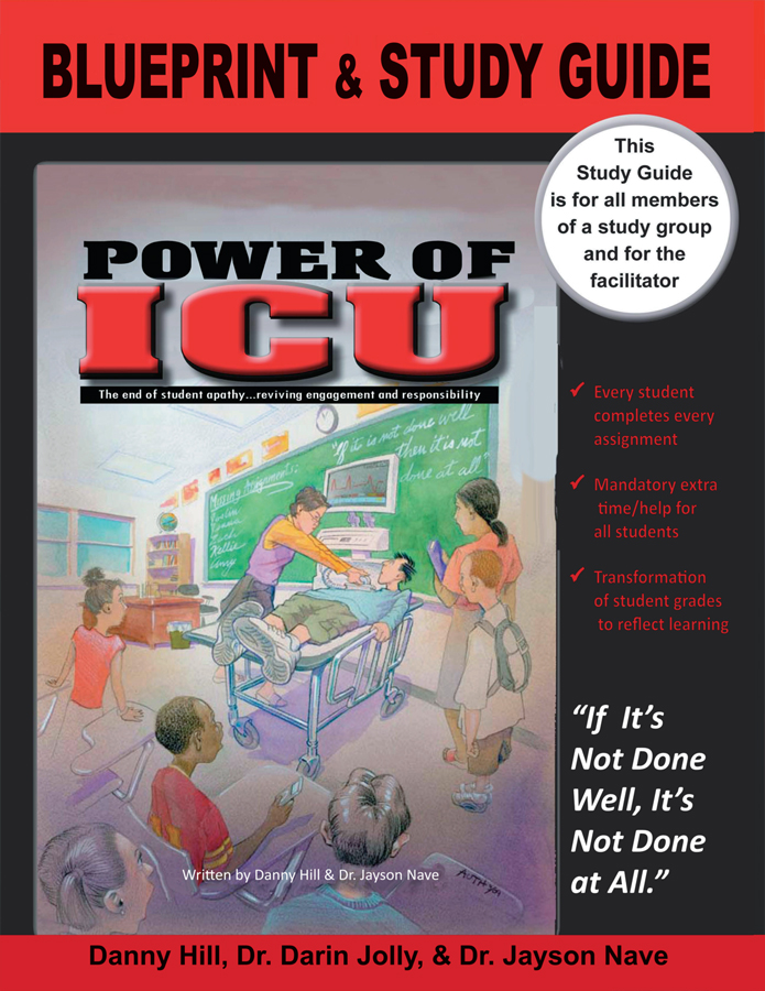 Power of ICU Study Guide
