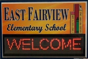 East Fairview